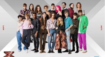 X Factor come metafora dell'Italia contemporanea